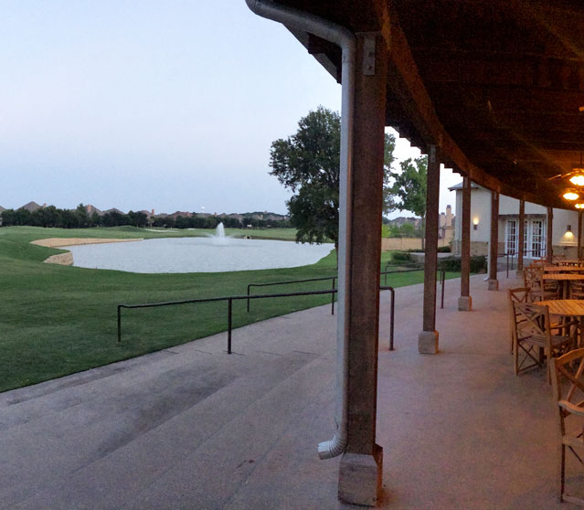 Lantana Golf Club